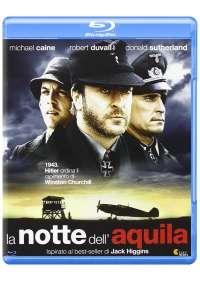 La Notte Dell'Aquila