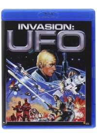 Ufo - Invasion Ufo
