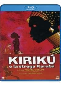 Kiriku' E La Strega Karaba'