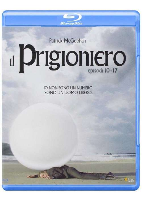 Prigioniero (Il) - Parte 02 (3 Blu-Ray)