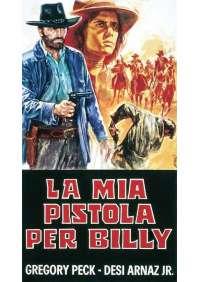 La Mia Pistola Per Billy
