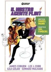Il Nostro Agente Flint