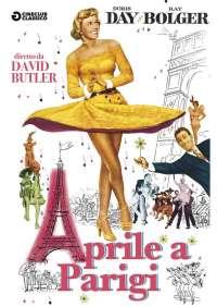 Aprile A Parigi