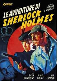 Sherlock Holmes - Le Avventure Di Sherlock Holmes