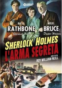 Sherlock Holmes - l'Arma Segreta