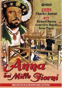 Anna Dei Mille Giorni (Nuova Edizione Rimasterizzata)