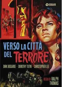 Verso La Citta' Del Terrore