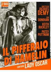 Pifferaio Di Hamelin (Il) / Lady Oscar (2 Dvd)