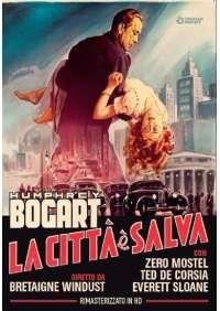 Citta' E' Salva (La) (Rimasterizzato In Hd Da Negativo Originale 35 Mm)