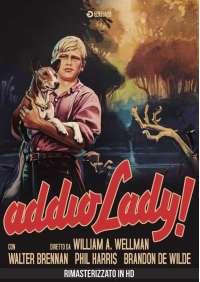 Addio Lady! (Rimasterizzato In Hd)