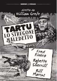 Tartu Lo Stregone Maledetto