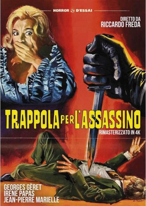 Trappola Per l'Assassino (Rimasterizzato In 4K)