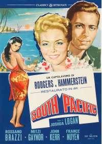 South Pacific (Restaurato In 4K) (2 Dvd)