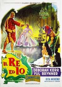 Re Ed Io (Il) (Restaurato In 4K) (2 Dvd)