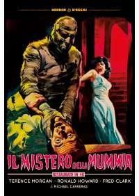 Mistero Della Mummia (Il) (Rimasterizzato In 4K)