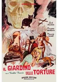 Giardino Delle Torture (Il) (Special Edition) (Restaurato In 4K)