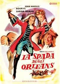 Spada Degli Orleans (La) (Restaurato In Hd)