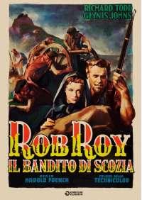 Rob Roy Il Bandito Di Scozia
