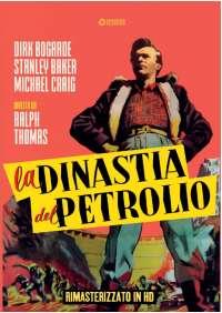 Dinastia Del Petrolio (La) (Rimasterizzato In Hd)
