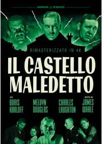 Castello Maledetto (Il) (Rimasterizzato In 4K)