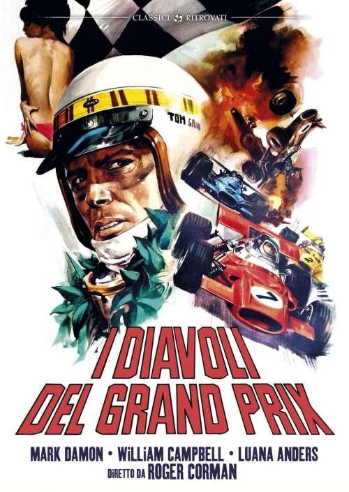 I Diavoli Del Gran Prix