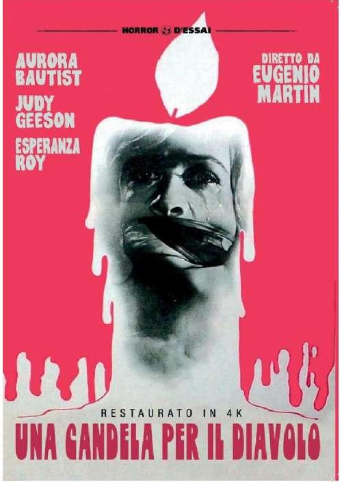 Candela Per Il Diavolo (Una) (Restaurato In 4K)