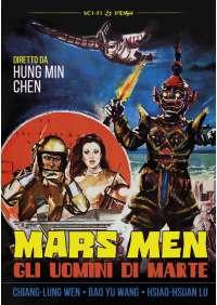 Mars Men: Gli Uomini Di Marte
