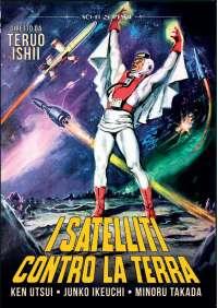 I Satelliti Contro La Terra