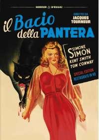 Dvd+Poster Bacio Della Pantera (Il) (Restaurato In Hd)
