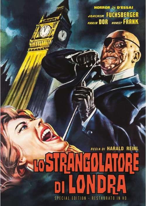 Strangolatore Di Londra (Lo) (Special Edition) (Restaurato In Hd)