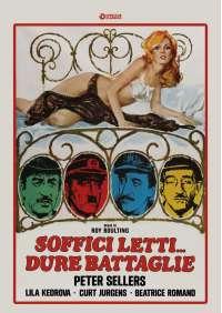 Soffici Letti, Dure Battaglie