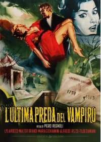 L'Ultima Preda Del Vampiro
