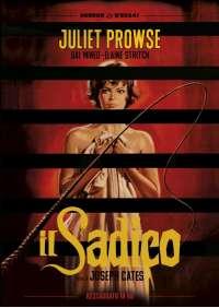 Sadico (Il) (Restaurato In Hd) (Versione Integrale+Cinematografica Italiana)