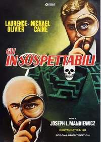 Insospettabili (Gli) (Restaurato In Hd)