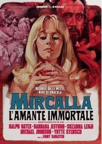 Mircalla L'Amante Immortale (Restaurato In Hd)