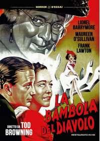 Bambola Del Diavolo (La) (Restaurato In Hd)