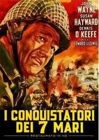 Conquistatori Dei Sette Mari (I) (Restaurato In Hd)