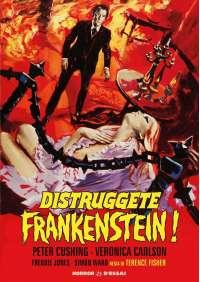 Distruggete Frankenstein (Restaurato In Hd)