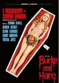Burke And Hare - I Mercanti Di Carne Umana (Restaurato In Hd)