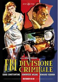 F.B.I. Divisione Criminale (Restaurato In Hd)