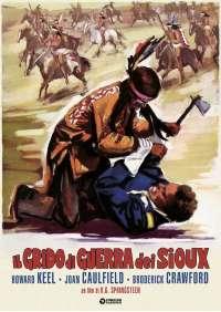 Il Grido Di Guerra Dei Sioux