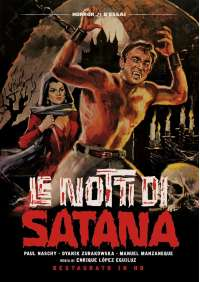 Notti Di Satana (Le) (Restaurato In Hd)