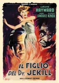 Figlio Del Dr Jekyll (Il) (Versione Integrale+Cinematografica Italiana)