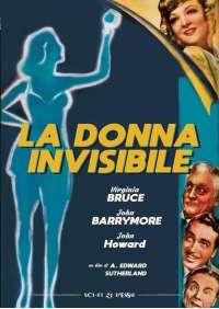 Donna Invisibile (La) (Versione Integrale Originale+Versione Cinematografica Italiana)
