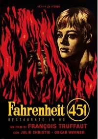 Fahrenheit 451 (Restaurato In Hd)