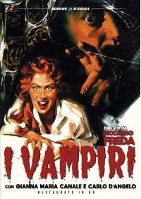 Vampiri (I) (Special Edition)