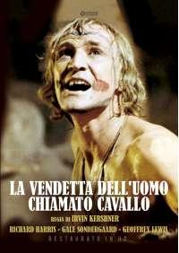 Vendetta Dell'Uomo Chiamato Cavallo (La) (Restaurato In Hd)