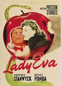 Lady Eva (Restaurato In Hd)
