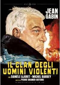 Clan Degli Uomini Violenti (Il) (Rimasterizzato In Hd) (Versione Originale Uncut + Cinematografica Italiana)