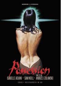 Possession (Restaurato In 4K) (2 Dvd)